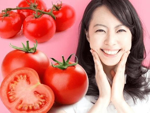 Nước ép cà chua rất tốt cho sức khỏe của bạn