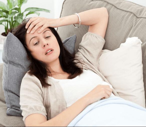 Không kiêng cữ sau sinh sẽ gây hậu quả nghiêm trọng